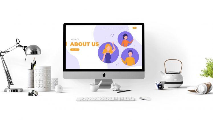 Jasa Pembuatan Website - Konten Halaman Agar Website Menarik by MakeWebEasy Indonesia