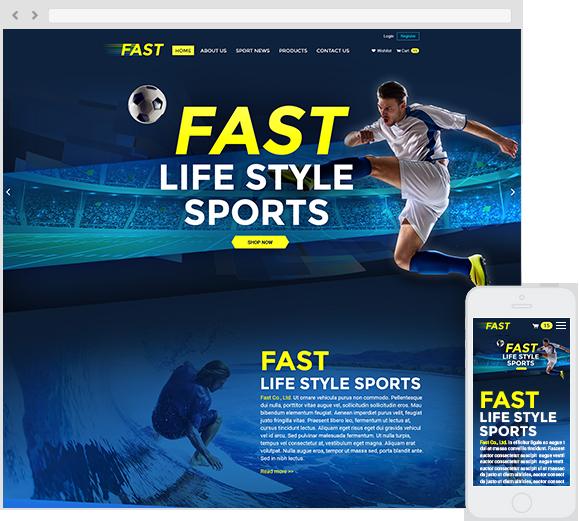 Fastlifestylesportstemplatethumbnail_aew