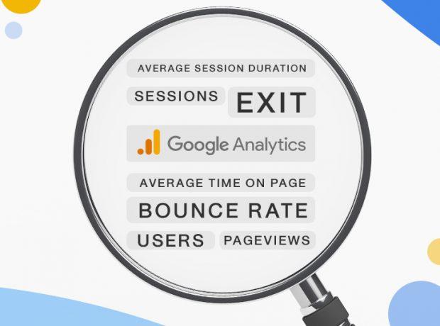 7 คำศัพท์พื้นฐานของ Google Analytics