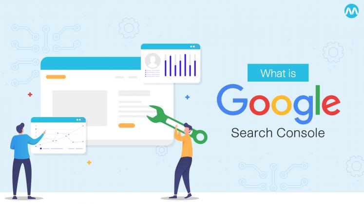 Google Search Console คือ อะไร หาคำตอบได้ที่นี่
