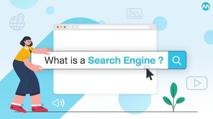 Search Engine คือ อะไร ค้นหาคำตอบได้ที่นี่