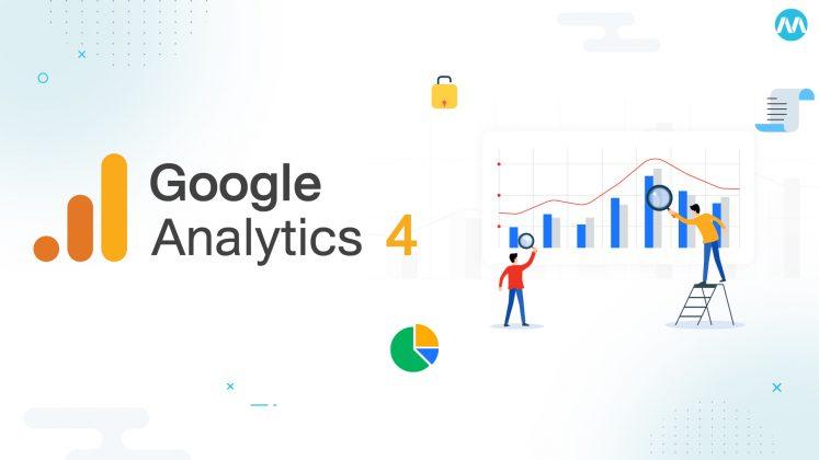 what new in google analytics 4